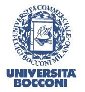 Università Convenzionate