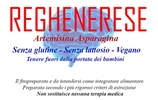 Artemisina Asparagina