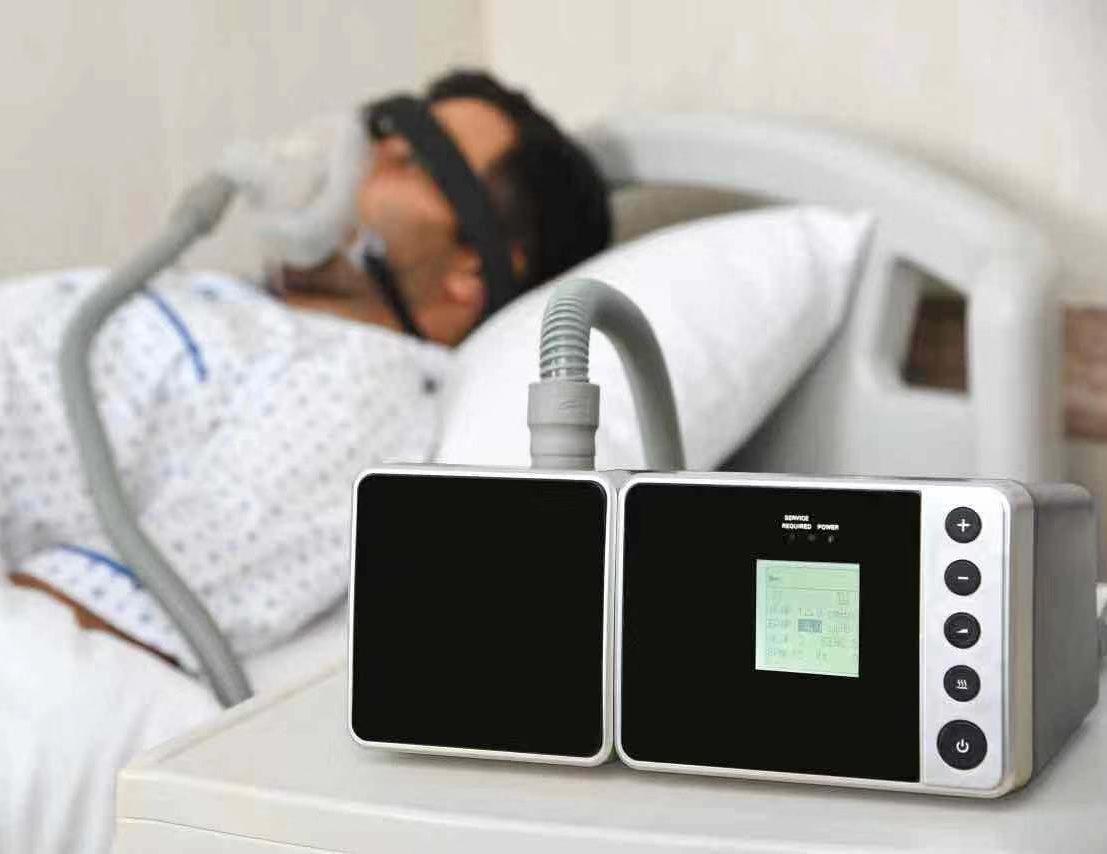 Assistenza Respiratoria